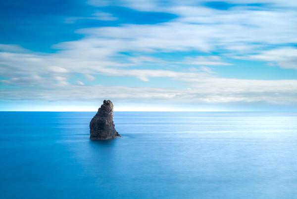 The Rock | Sybille Rotondo Photography