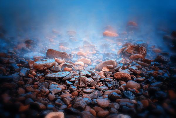 The Ocean II | Sybille Rotondo Photography