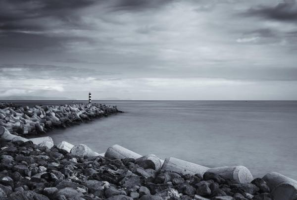 The Shore | Sybille Rotondo Photography
