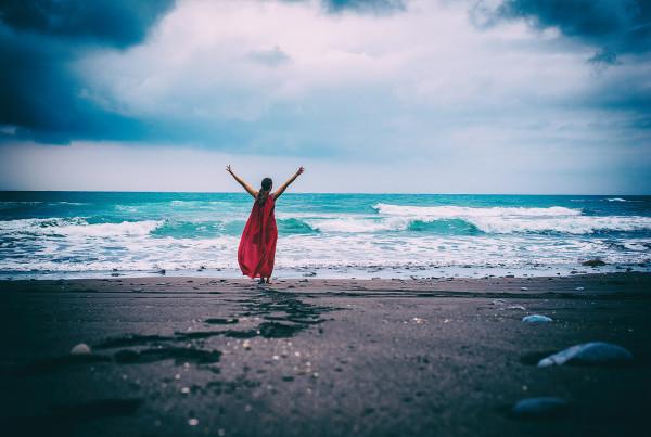 The Dress Tales   Ocean Girl III