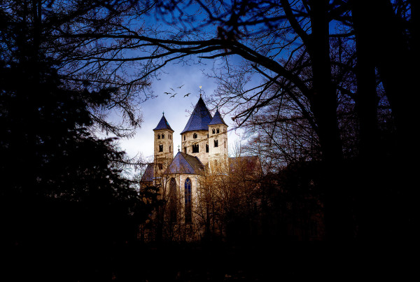 Kloster Knechtsteden | Sybille Rotondo